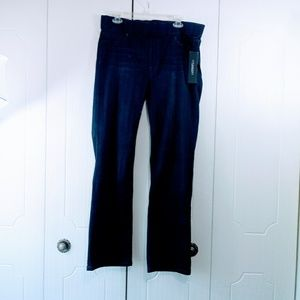 Liverpool Jeans  the straight leggings Size 16/33